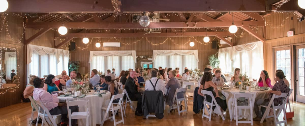 Historic Venue with Lots of Natural Light and Outside Area. in Portland Hero Image in Laurelhurst, Portland, OR