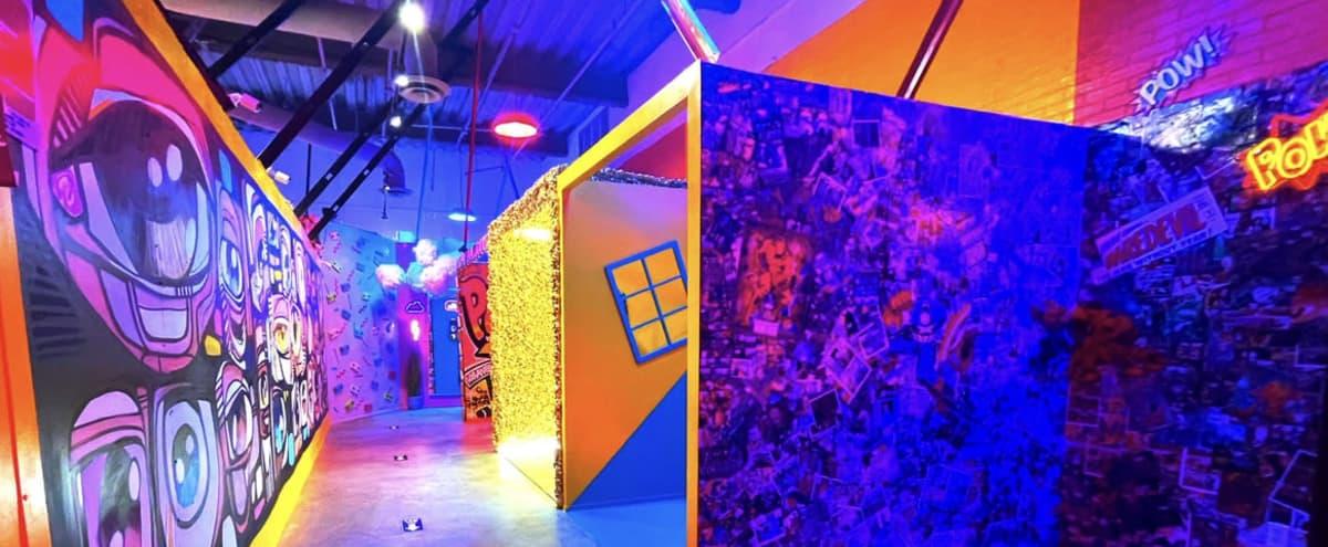 Walk Through Multi-sensory Gallery in Burbank Hero Image in undefined, Burbank, CA