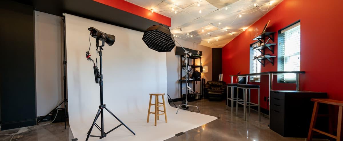 Versatile Production Studio in Woodbridge Hero Image in undefined, Woodbridge, VA