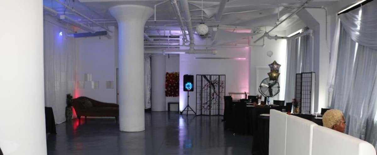 Versatile Creative Space in Long Island City Hero Image in Long Island City, Long Island City, NY