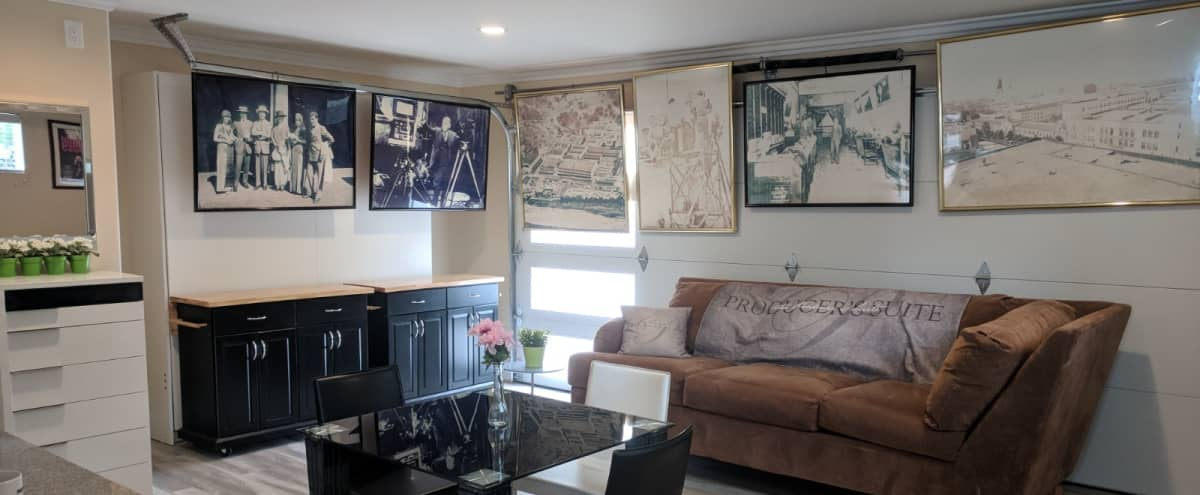 VIP Cottage for Small Production Use in North Hollywood, Hero Image in North Hollywood, North Hollywood,, CA