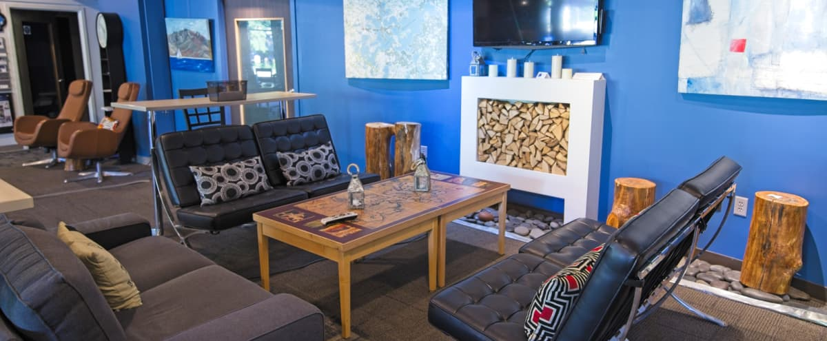 Modern Company Retreat Space - Two breakout Rooms - Excelsior, MN in Excelsior Hero Image in undefined, Excelsior, MN