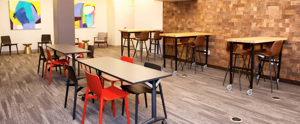 Ideation Meeting Room In Bethesda   S In Bethesda Hero Image In Undefined,  Bethesda,