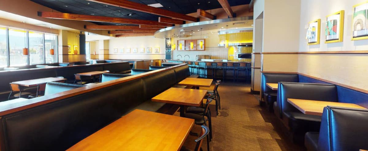 Spacious Restaurant With Full Kitchen in San Jose Hero Image in Edenvale, San Jose, CA