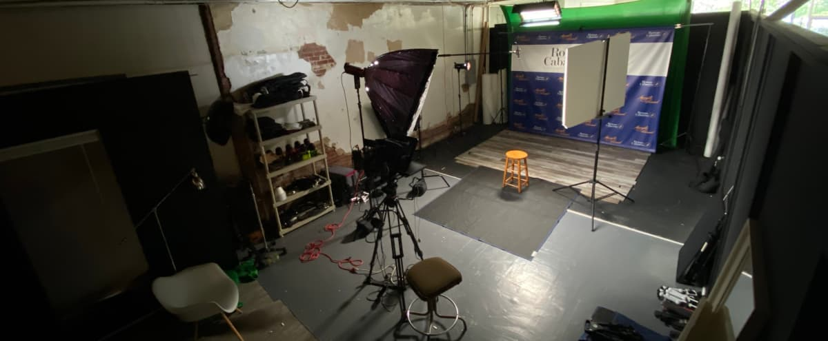 Downtown Full-Fledged Production Studio in Concord Hero Image in undefined, Concord, NC