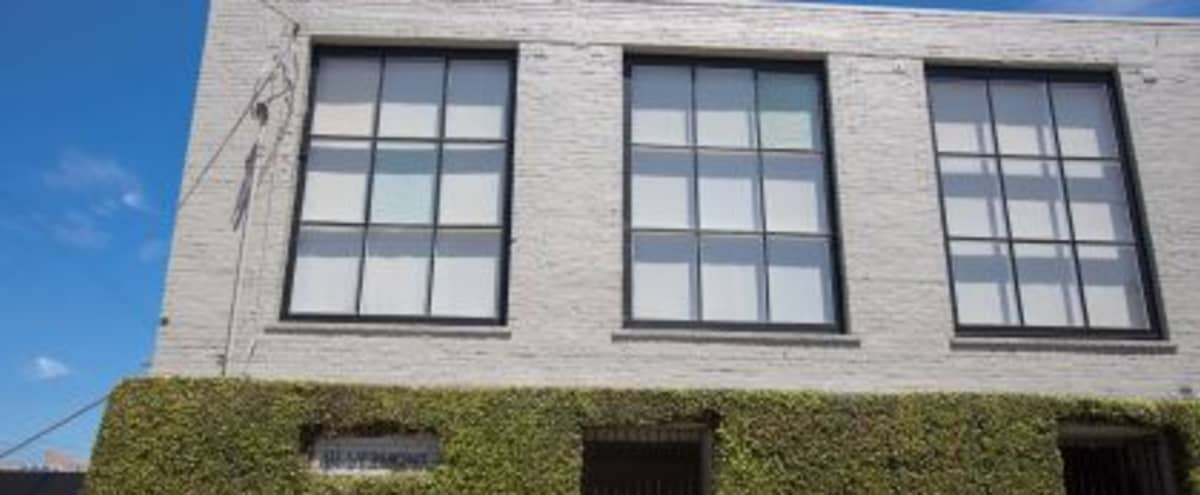 Bright Designer Villa with Multiple Rooms for Production in San Francisco Hero Image in Potrero Hill, San Francisco, CA