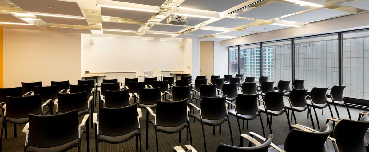 Michigan Avenue Conference Center in Chicago Hero Image in Near North Side, Chicago, IL
