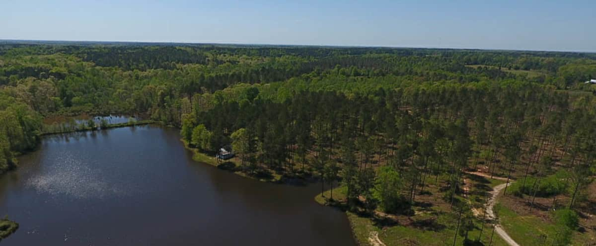 2,000 + Acres, Lakes, River, Creeks, Open Fields, and Deep Woods. in Grantville Hero Image in undefined, Grantville, GA