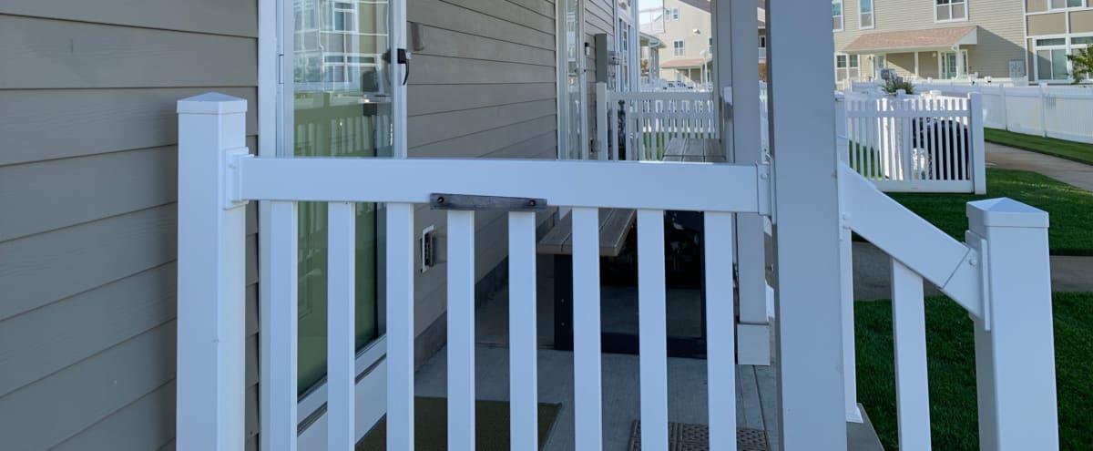 Balcony vista Beach suite in Arverne Hero Image in Arverne, Arverne, NY