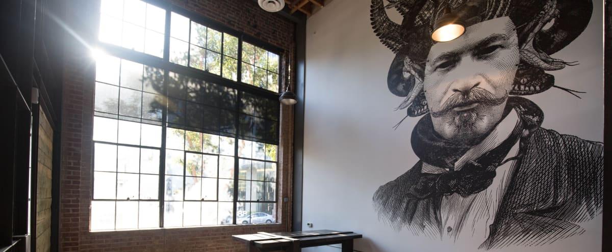 Artsy & Unique Space in San Diego Hero Image in East Village, San Diego, CA