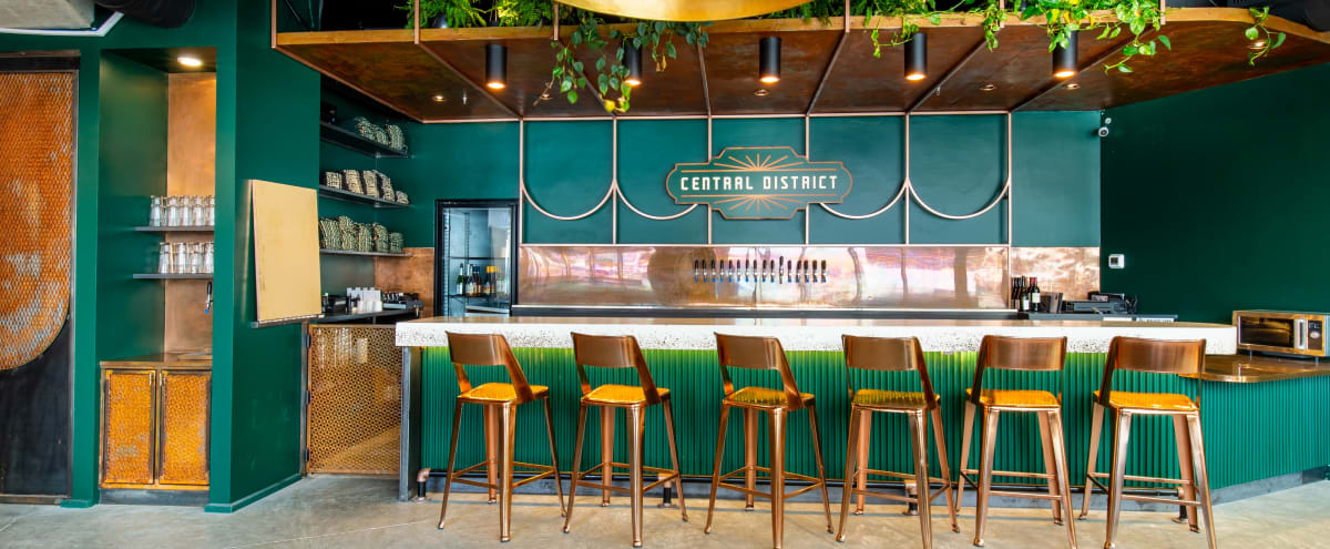 Industrial-Chic Downtown Brewery and Event Space in Austin Hero Image in Downtown Austin, Austin, TX