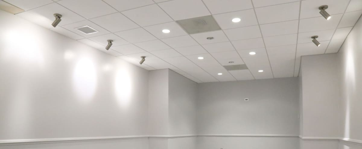 Contemporary Medium Sized Event Space in Laurel Hero Image in undefined, Laurel, MD