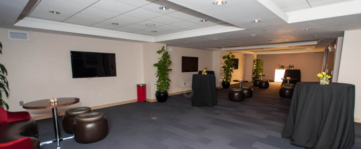Flexible Meeting room in the Heart of Time Square New York in New York Hero Image in Midtown, New York, NY