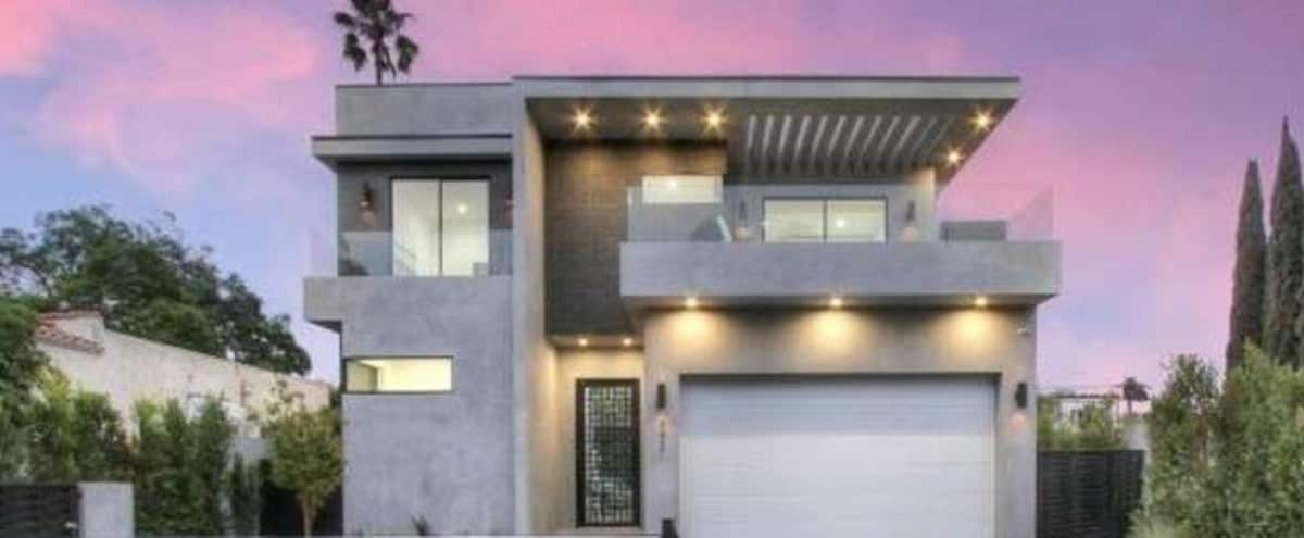 5 Star Hollywood Chateau in Los Angeles Hero Image in Hollywood, Los Angeles, CA