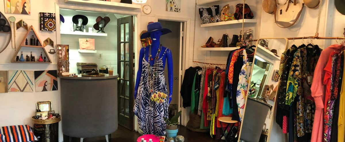 A Stylish Lifestyle Boutique on One of the Most Coveted Strips in BedStuy in Brooklyn Hero Image in Bedford-Stuyvesant, Brooklyn, NY