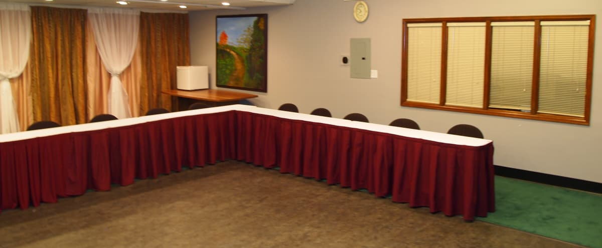 Convenient and Flexible Event Space in Lakewood Hero Image in Southern Gables, Lakewood, CO
