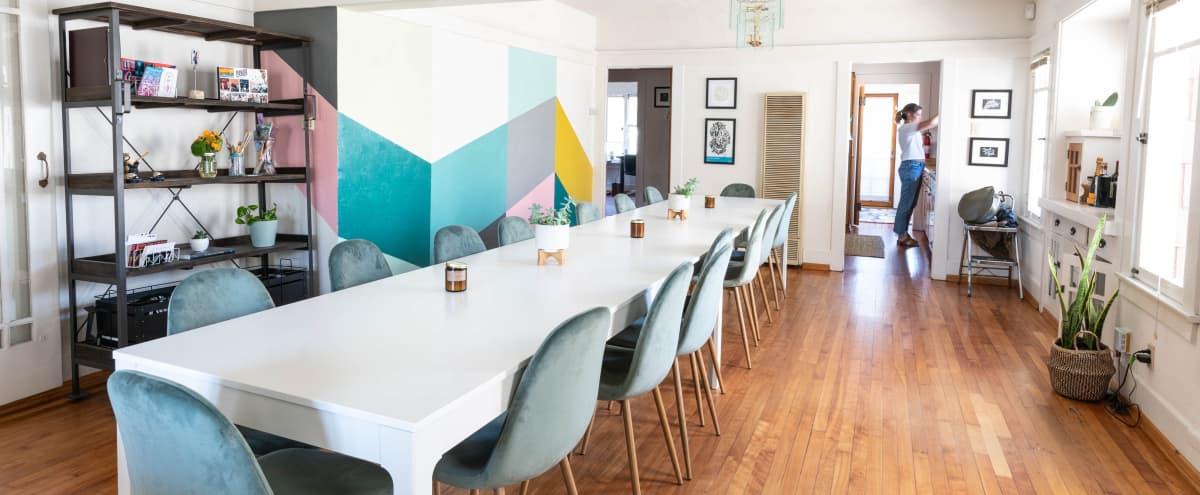 Craftsman-style Artist Studio/Venue Space in San Diego Hero Image in North Park, San Diego, CA