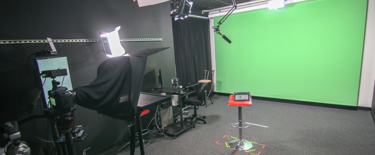 Self-Guided Studio in Pittsburgh Hero Image in East Liberty, Pittsburgh, PA