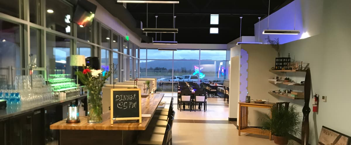 Spacious Open Dining Hall in Livermore Hero Image in undefined, Livermore, CA