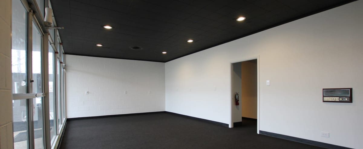 Window-filled Event Space near Love Field in Dallas Hero Image in undefined, Dallas, TX