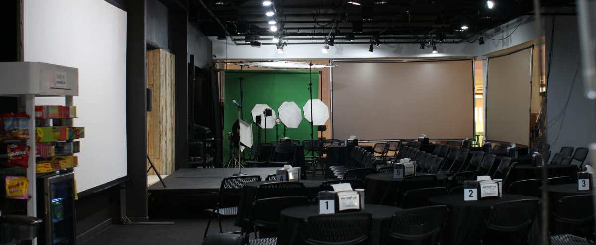 Unique Performing Arts Venue + Production Studio in Edina in Edina Hero Image in undefined, Edina, MN