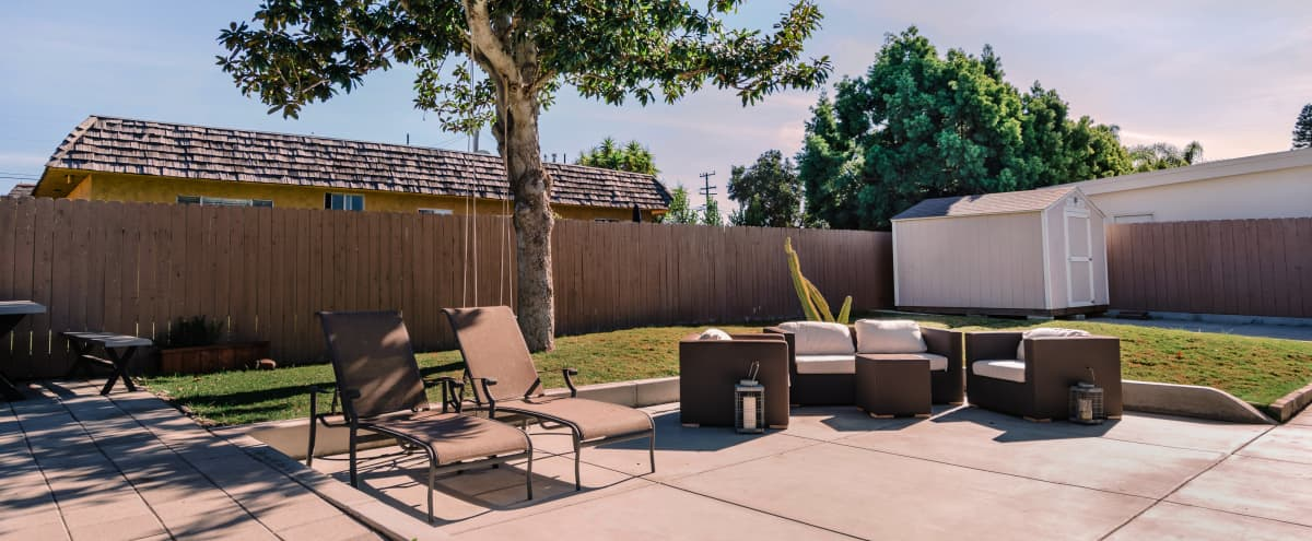 Luxe Coastal Escape with Private Backyard in ENCINITAS Hero Image in undefined, ENCINITAS, CA