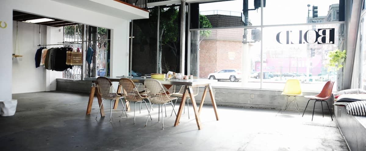 Cultural Event Space in DTLA in Los Angeles Hero Image in Central LA, Los Angeles, CA