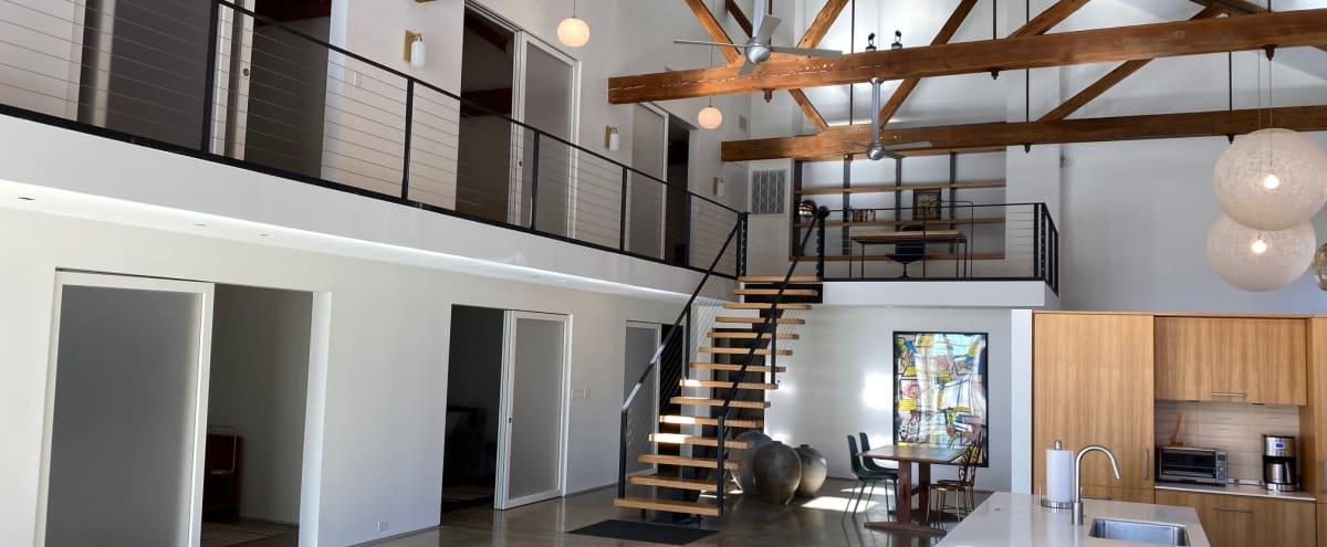 Modern Design Loft in Beacon + Hudson River Valley in Beacon Hero Image in undefined, Beacon, NY