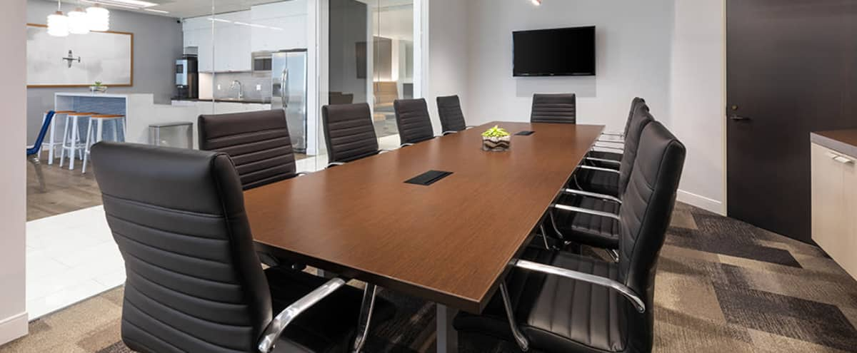 Medium Conference Room in Irvine in Irvine Hero Image in Irvine Business Complex, Irvine, CA