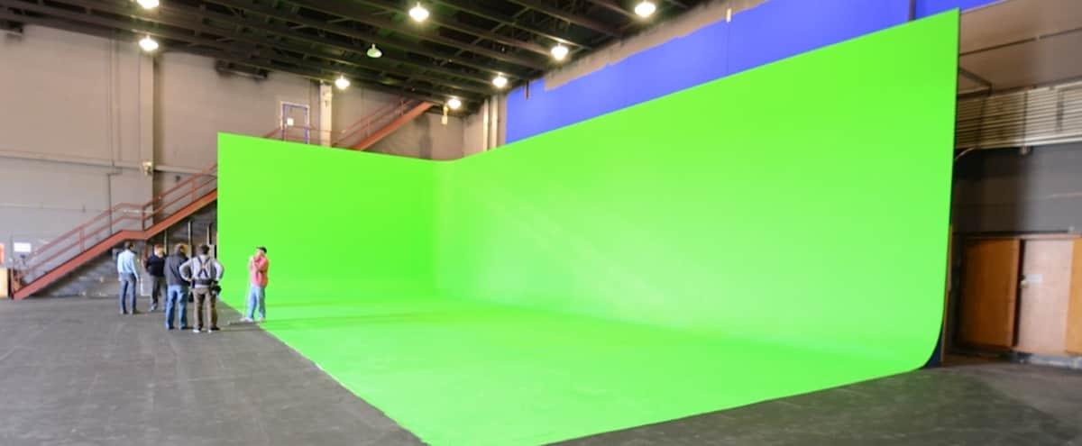 Authentic Movie Studio in San Rafael in San Rafael Hero Image in undefined, San Rafael, CA