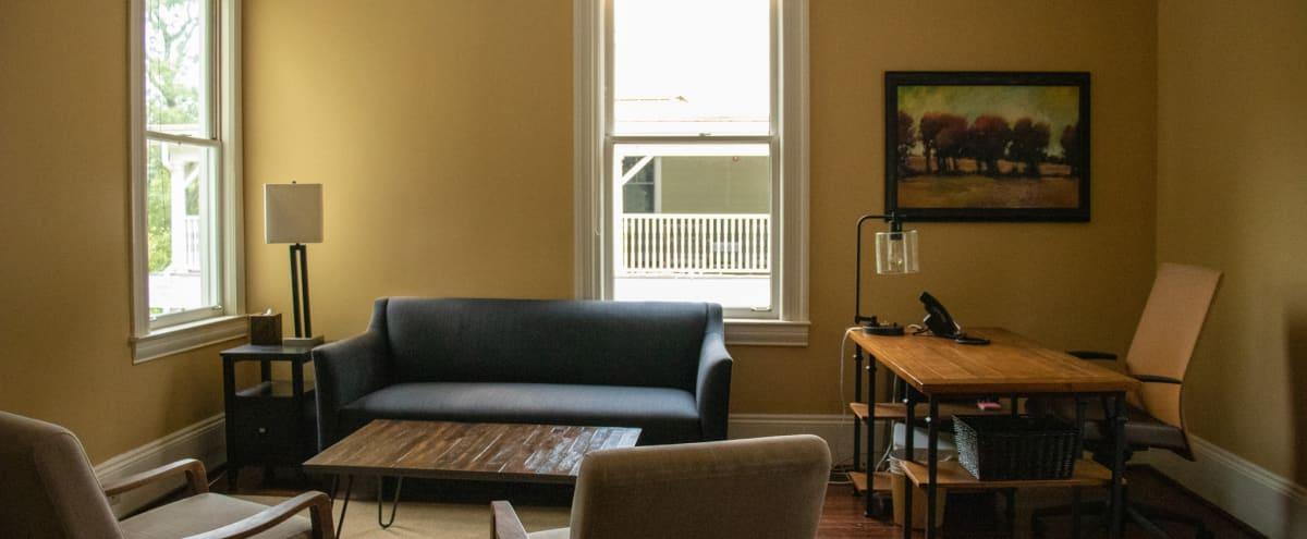 Cozy office in Stonehaven neighborhood in Charlotte Hero Image in Stonehaven, Charlotte, NC