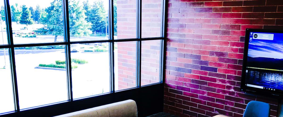 Modern Meeting Room | Skyline in Fairfield Hero Image in undefined, Fairfield, CA