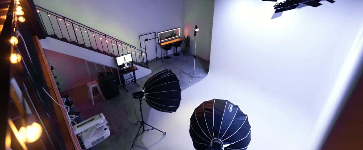 Oceanside 101 | Photo Video Studio | Event Space in Oceanside Hero Image in Townsite, Oceanside, CA