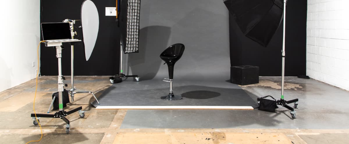 Spacious Studio fit for Video Recording (1) in Phoenix Hero Image in Encanto Village, Phoenix, AZ
