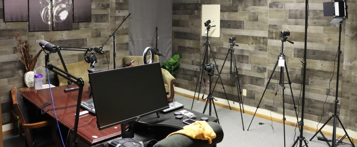 Studio Space for Production in Phoenix Hero Image in Paradise Valley Village, Phoenix, AZ