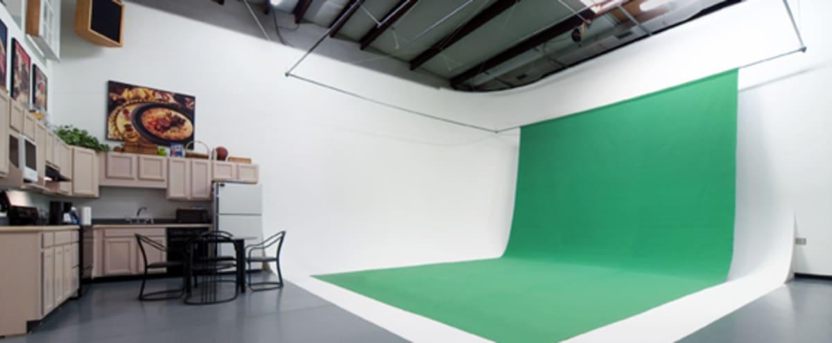 Professional Film & Photo Studio, Full Amenities in Seminole Hero Image in null, Seminole, FL