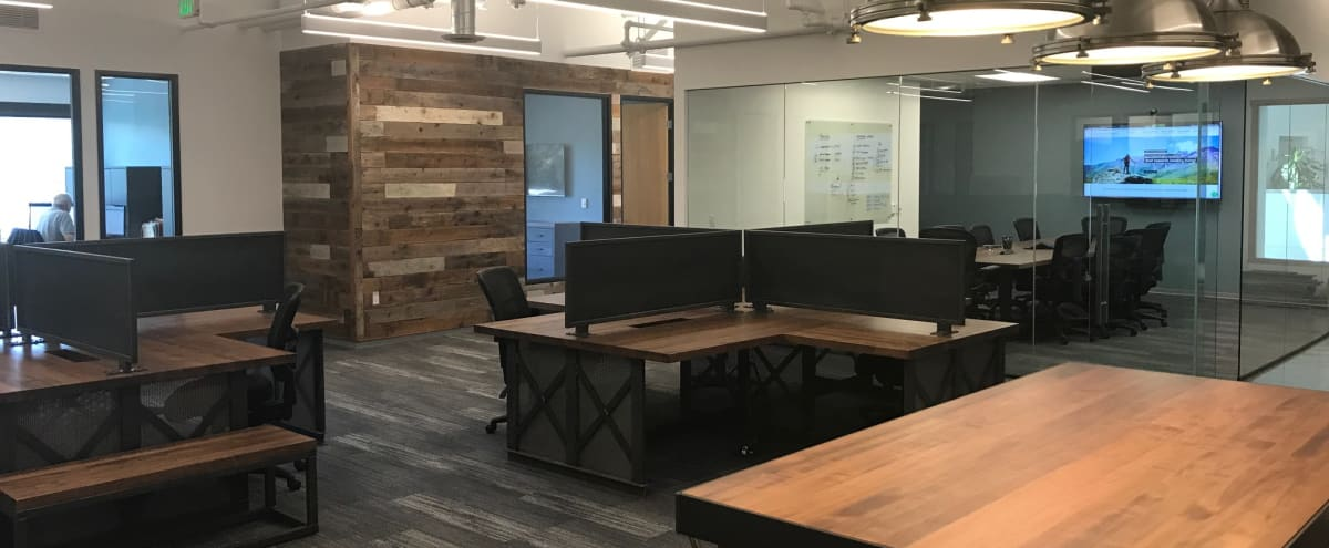 Awesome Modern Office with Tech/Millennial Vibe (within the thirty mile zone) in THOUSAND OAKS Hero Image in undefined, THOUSAND OAKS, CA