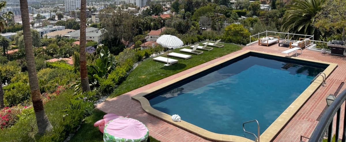 Villa La Presa in Los Angeles Hero Image in Central LA, Los Angeles, CA