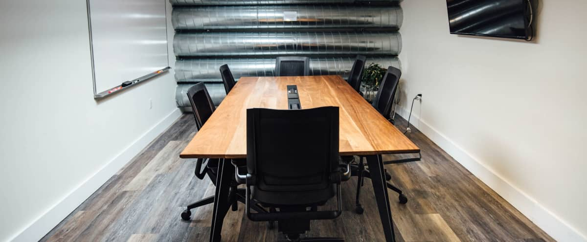 Private Meeting Room | Fully Equipped in Encinitas Hero Image in undefined, Encinitas, CA
