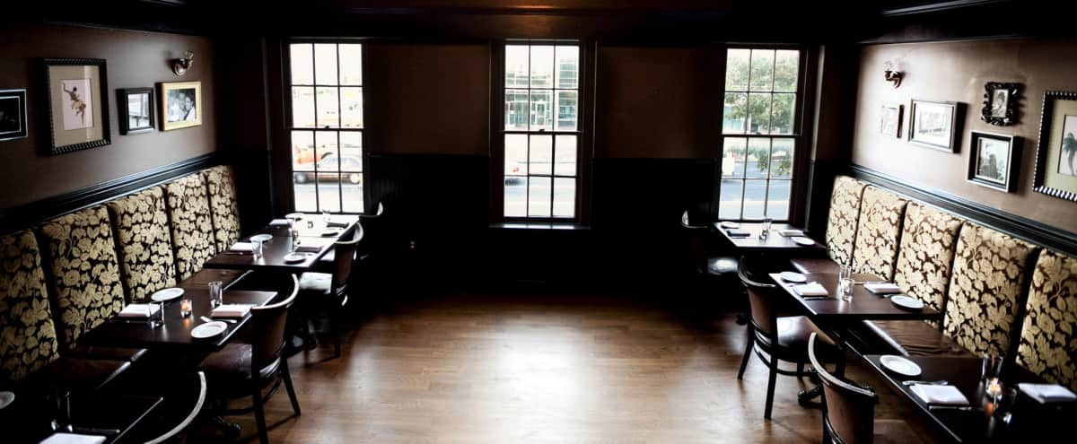 Elegant Private Room in Washington DC Hero Image in Cardozo, Washington DC, DC