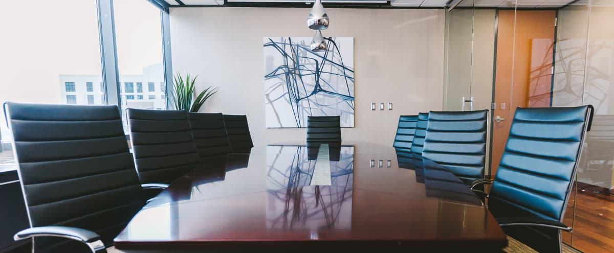 Conveniently Located Meeting Space - The Galleria - Dallas in Dallas Hero Image in Far North Dallas, Dallas, TX