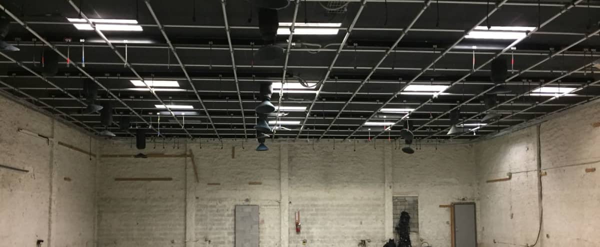 4,700 sq ft Sound Stage in Doral Hero Image in undefined, Doral, FL