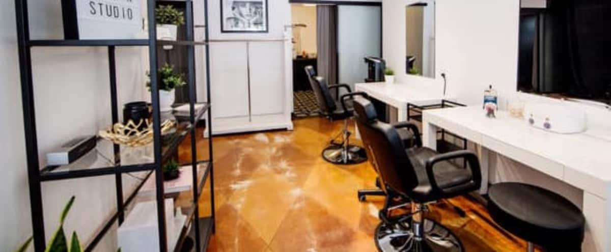 Chic spacious beauty studio in San Diego Hero Image in Park West, San Diego, CA