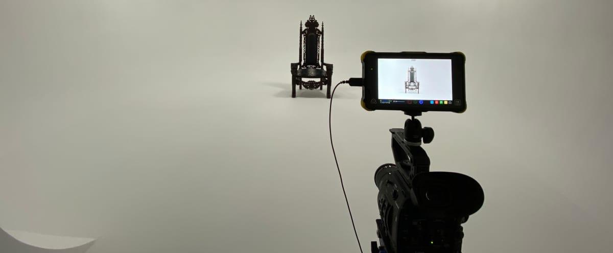 Spacious Video & Photo Studio in Houston Hero Image in undefined, Houston, TX