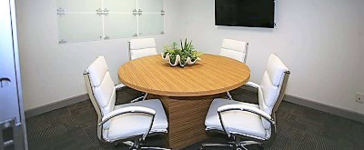 Conference Room in Prime Location Near Downtown in Riverside Hero Image in Magnolia Center, Riverside, CA