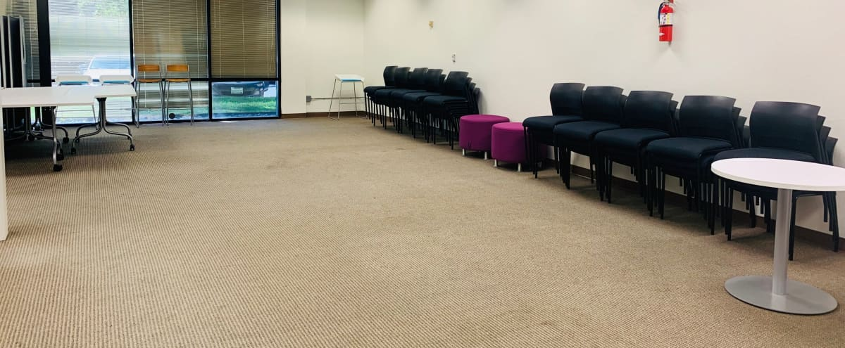 Spacious event space in the heart of the Valley in Sunnyvale Hero Image in undefined, Sunnyvale, CA