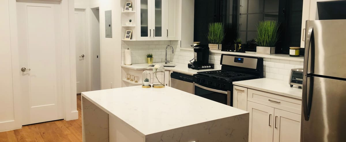 Beautiful Modern Furnished Apartment in ENY Brooklyn in Brooklyn Hero Image in East New York, Brooklyn, NY