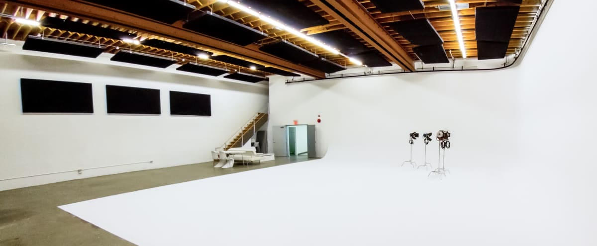 Premier Production Studio in Vancouver in Vancouver Hero Image in East Vancouver, Vancouver, BC