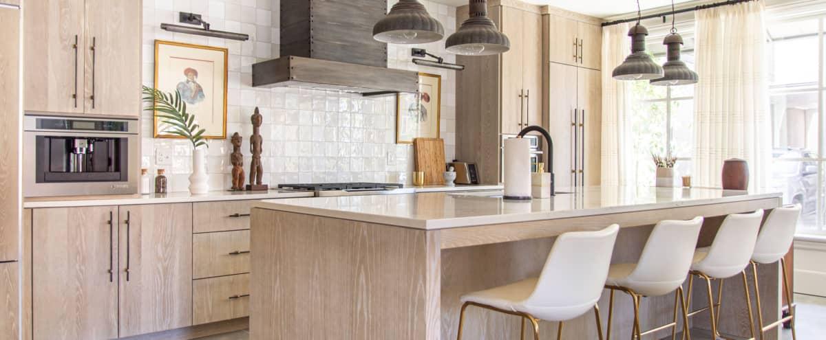 Sophisticated Designer Apartment in Buckhead Atlanta in Atlanta Hero Image in Lindridge-Martin Manor, Atlanta, GA