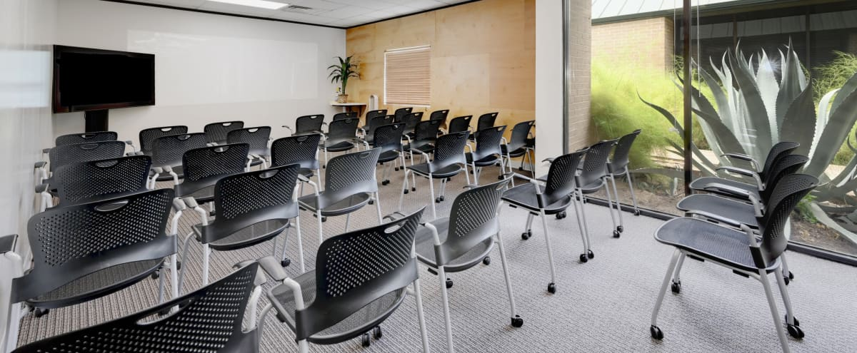 Spacious Training / Meeting Space in 78704 with Private Entrance & Free Parking, in AUSTIN Hero Image in Galindo, AUSTIN, TX